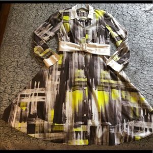Kate Spade dress selling without belt